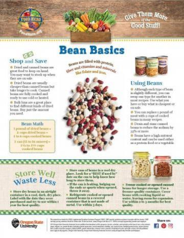 Bean Monthly