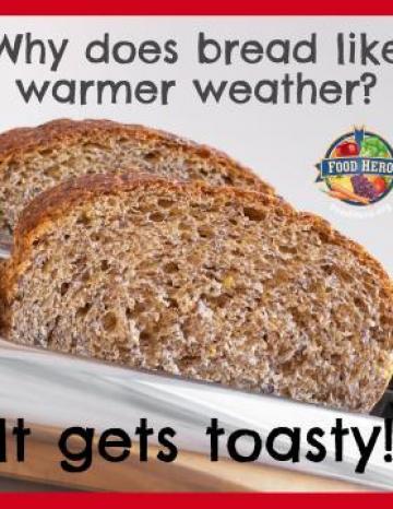 Bread Joke
