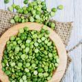Image of Split Peas