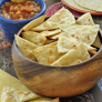 Photo of Baked Tortilla Chips