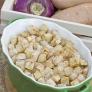 Photo of Maple Glazed Turnips