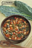 Photot of Kale and White Bean Soup