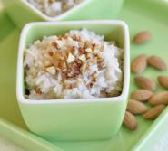 Rice (uncooked)