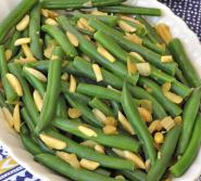 Beans (green)