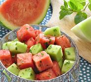 Ensaladas de Fruta