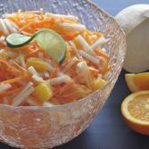 Oranges (fresh)