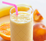 Yogurt (plain)
