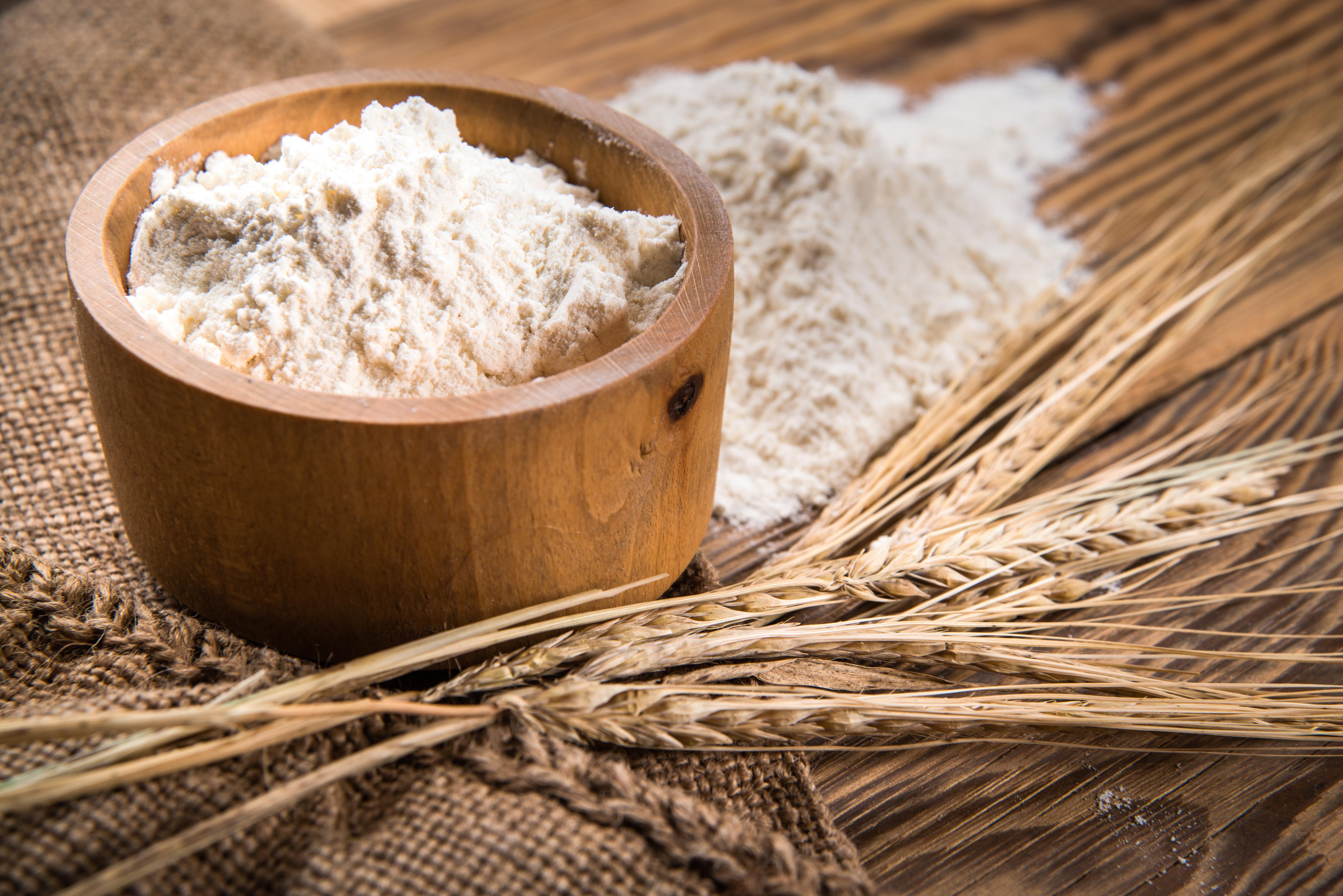 Whole Wheat Flour | Food Hero