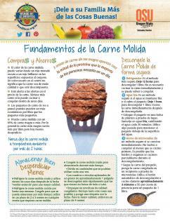 Food Hero Monthly Magazine