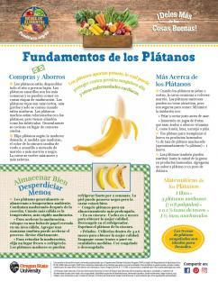 Image of Banana Food Hero Monthly Page 1