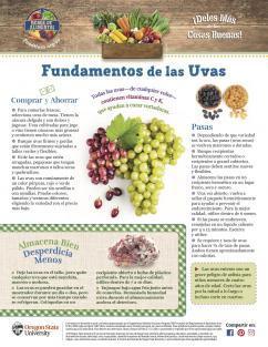 Mensual de las Uvas