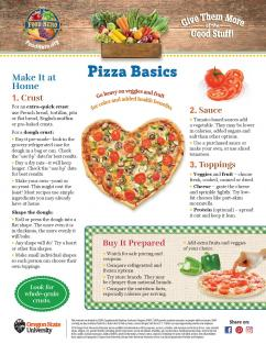 Pizza monthly magazine front